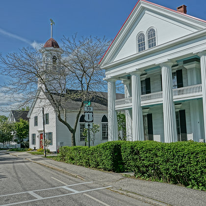 Kennebunk Street (made to order)