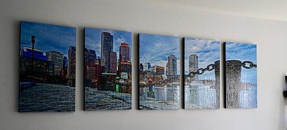 Boston Skyline (only a few left!)