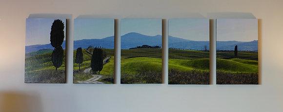 The Tuscan Path