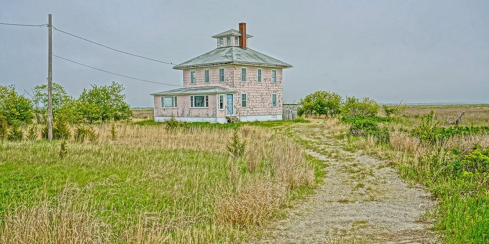 Plum Island house Double