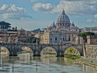 Rome part 1