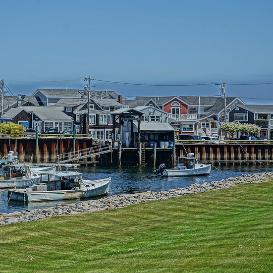 Perkins Cove (made to order)