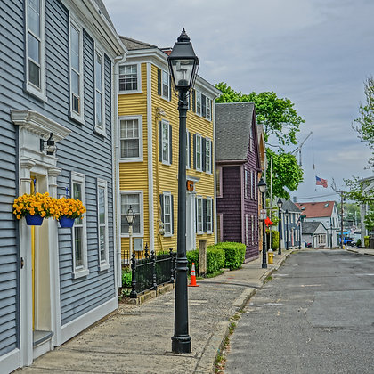 Marblehead Street (made to order)