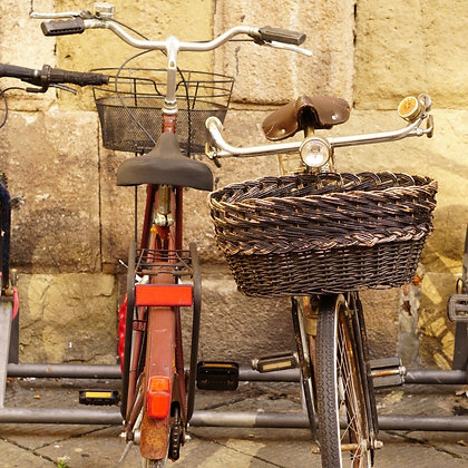 Lucca Bikes