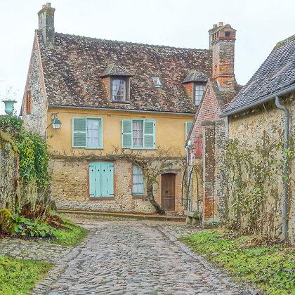 Gerberoy, France 1