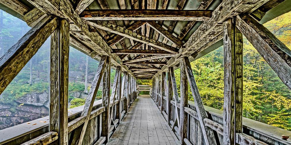Covered Bridge Double