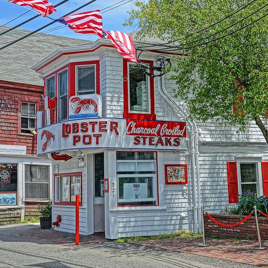 Lobster Pot P-town