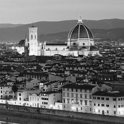 Florence B/W