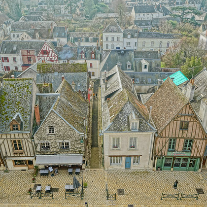 Amboise (made to order)