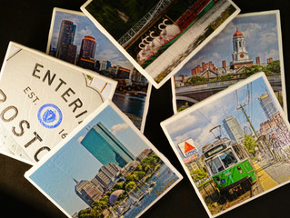 New Coasters released on website!