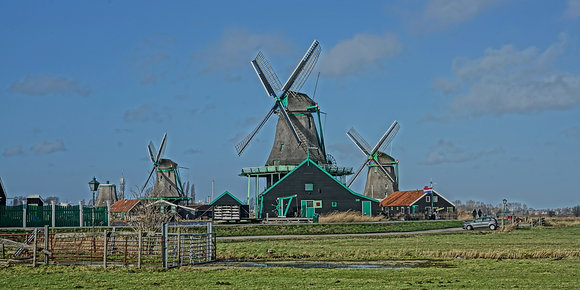 Windmills (made to order)