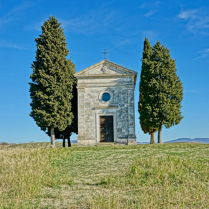 Tuscan Chapel (made to order)