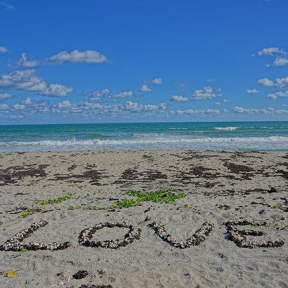 Love in Sand 2