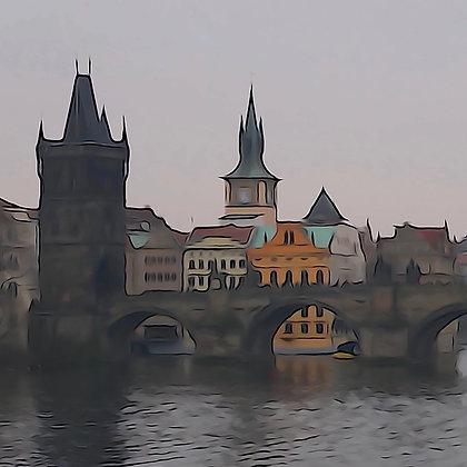 Prague (made to order)