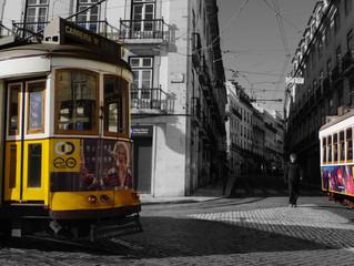 Lisbon, day 2