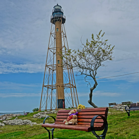 Marblehead Lighthouse (made to order)