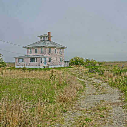 Plum Island (made to order)