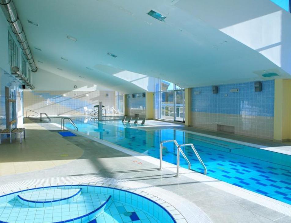Relaxcentrum Skalka wellness