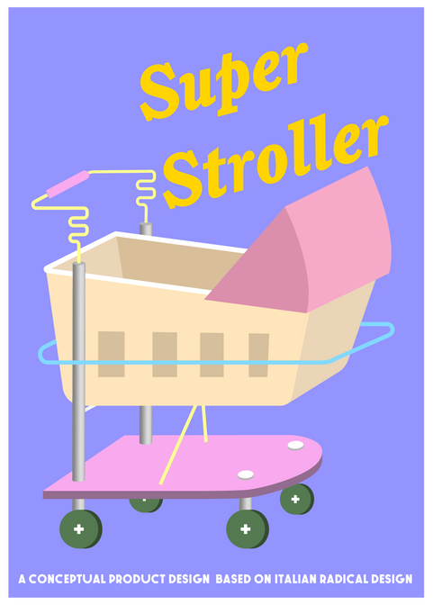 SuperStroller