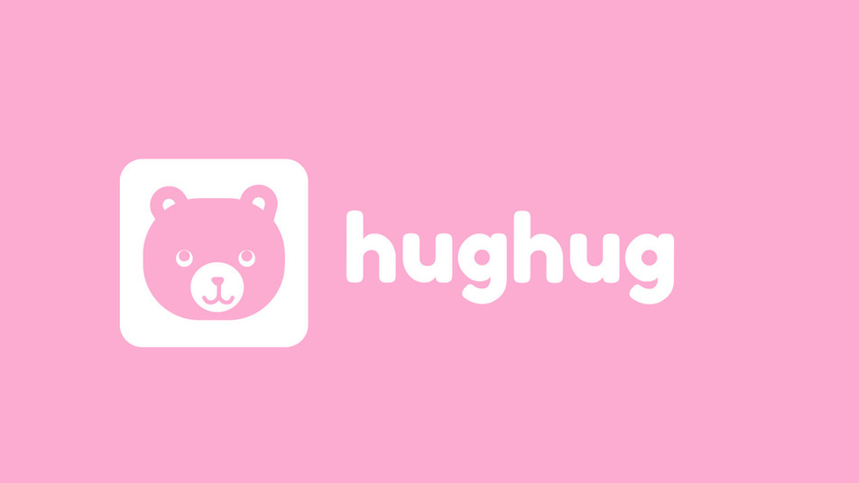 Hughug /// 抱抱