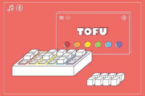 Music TOFU /// 音乐豆腐