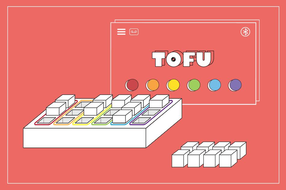 Music TOFU ///