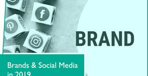 Top Social Media trends for brands in 2019