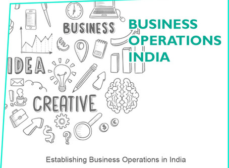 Why you should look at India to set up your business