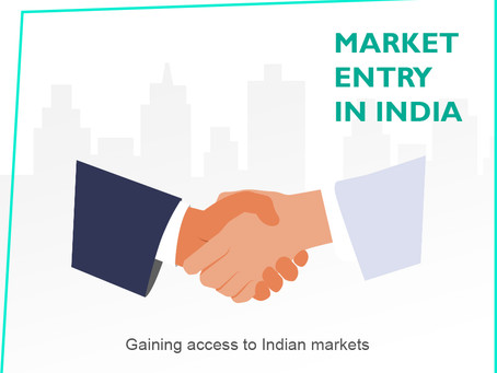 Market Entry in India