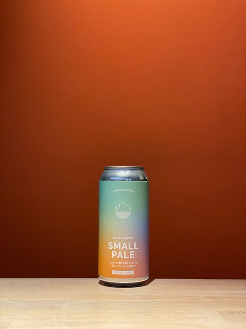 Small Pale 2.5%