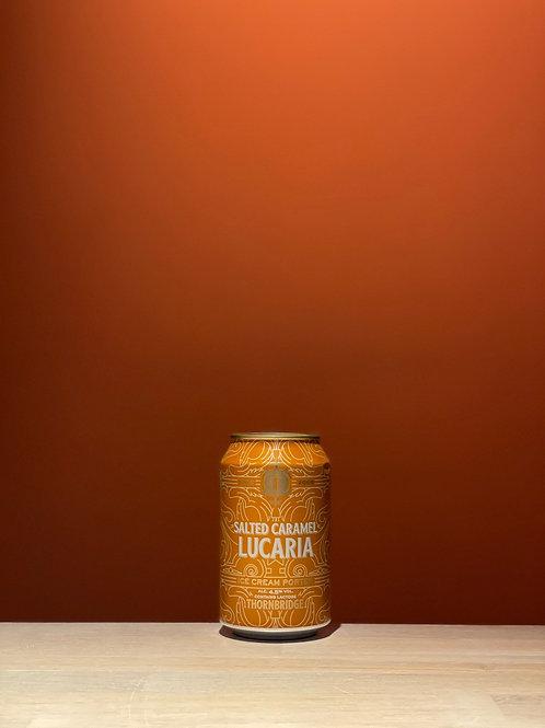 Salted Caramel Lucaria Ice Cream Porter 4.5%