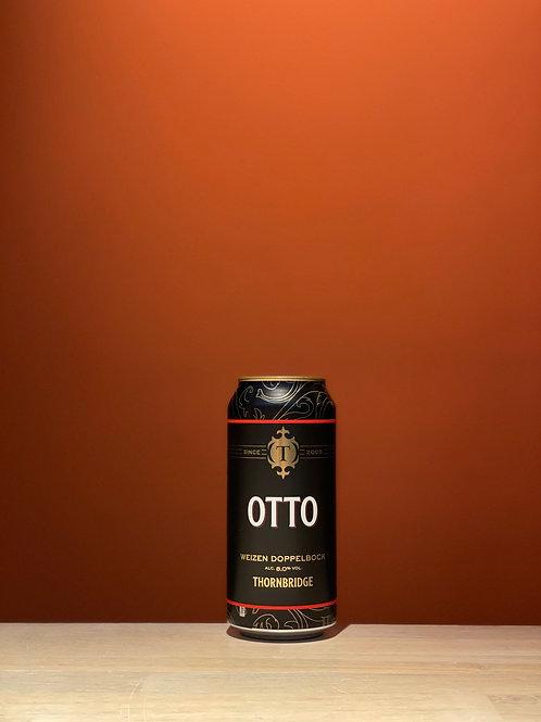 Otto Weizen Dopplebock 8.0%