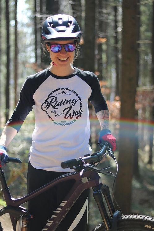 RMOW Ride B/W