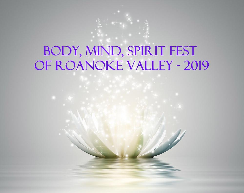 Body Mind Spirit of Roanoke Valley