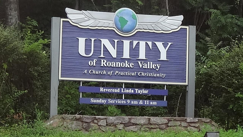 Unity of Roanoke Valley