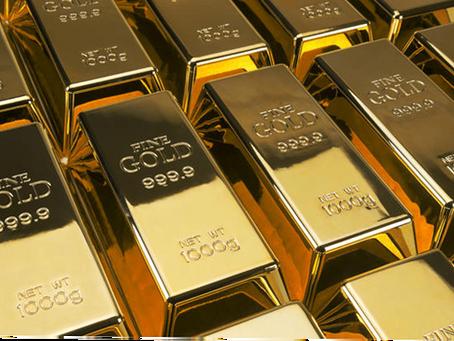 Emas ANTAM, UBS, dan PAMP: Apa Bedanya?