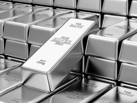 Mengintip Untungnya Investasi Perak demi Diversifikasi Portofolio Anda