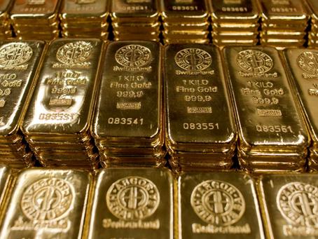Ketahui Ini Agar Pandai investasi Emas tanpa Waswas