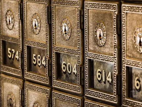 Layakkah Menyewa Safe Deposit Box untuk Investasi Emas Anda?