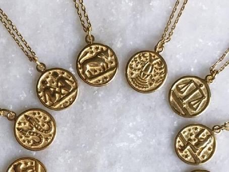 Karakteristik Perhiasan Gold Vermeil yang Cantik dan Awet
