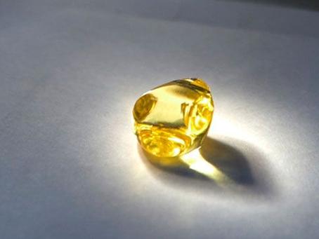Serba-Serbi Si Berlian Kuning Fancy Color yang Langka