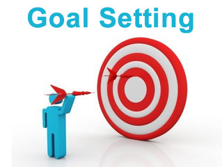 The Power of Goal Setting - Part 2 of 2
