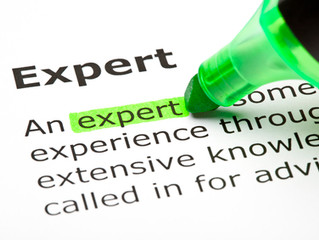 Become an Expert in Your Industry- Part 2 of 2