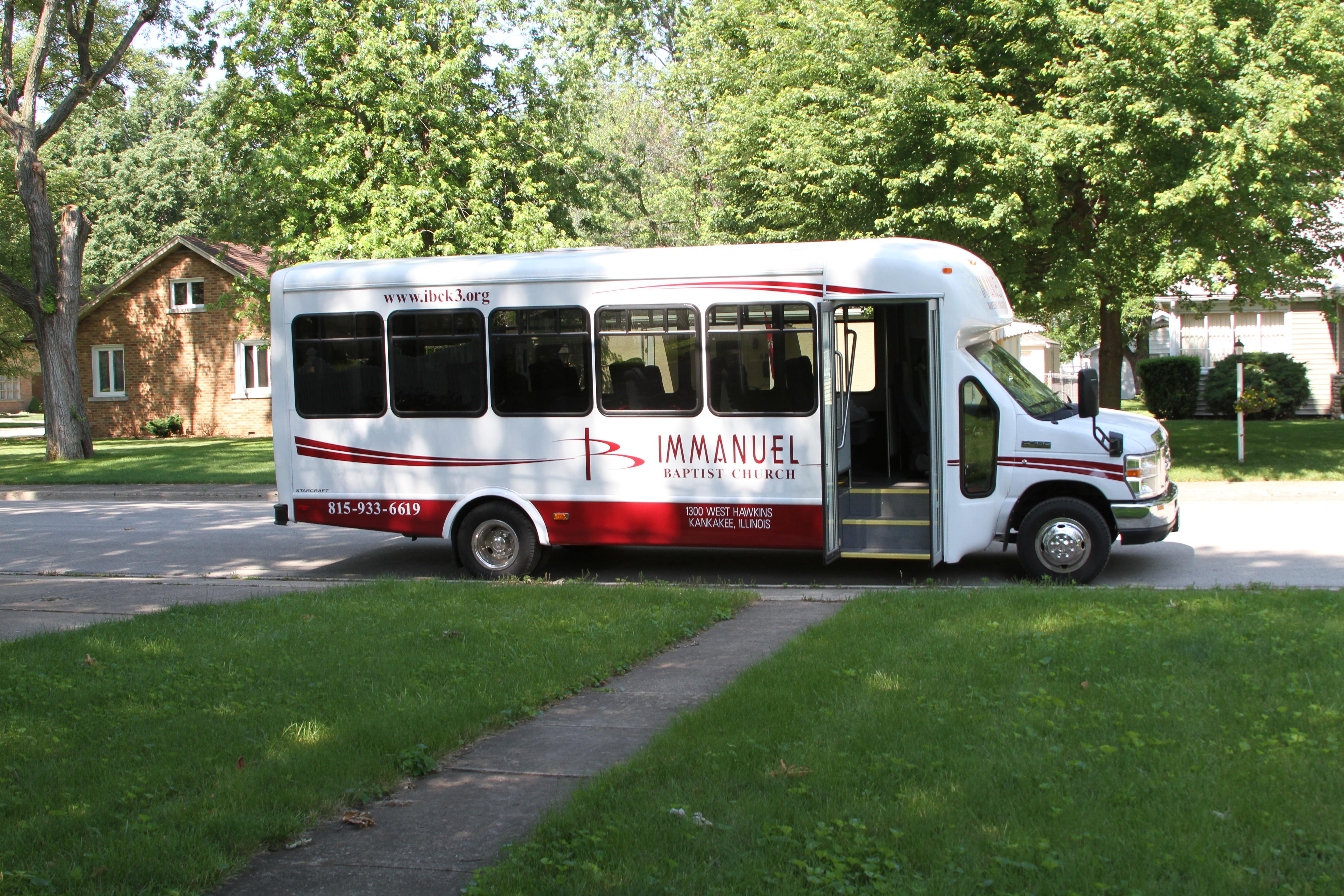 IBC bus
