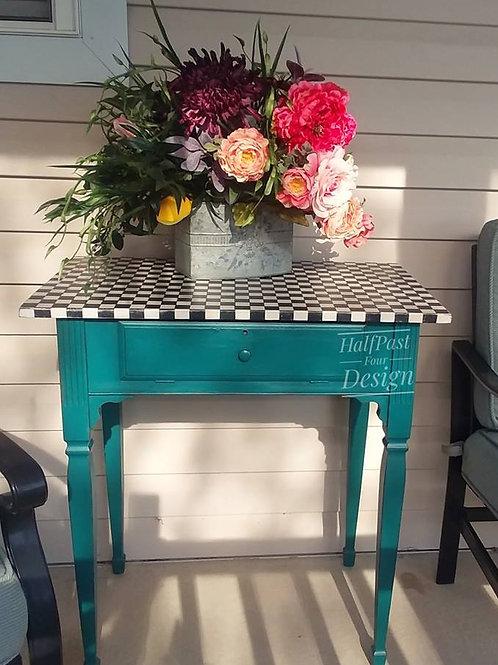 """""""Stanley"""" a Unique Side Table"""