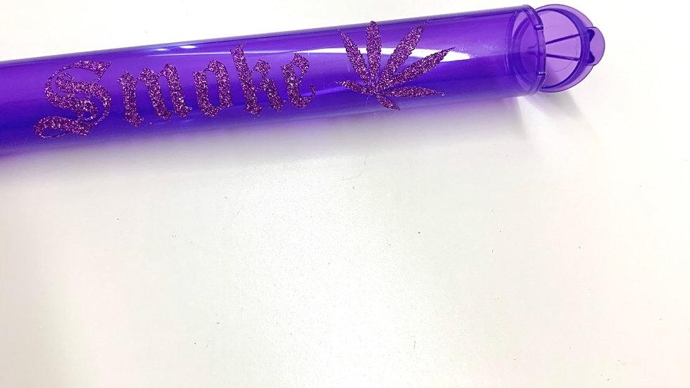"""Purple """"Smoke"""" CannaTube"""