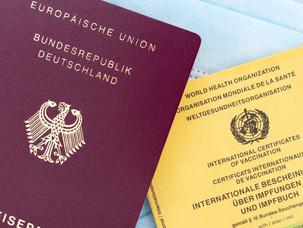 EU plans 'Digital Green Pass' to boost travel