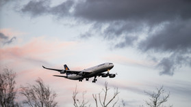 Travel update: Germany imposes travel ban in response to COVID-19 variants