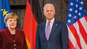 """Opinion: Will a new face in the White House bring a """"New Deal"""" for US-German relations?"""