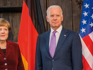 "Opinion: Will a new face in the White House bring a ""New Deal"" for US-German relations?"